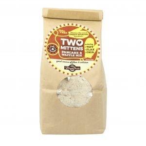 Two Mittens Pancake/Waffle Mix