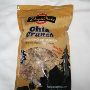 Chia Crunch